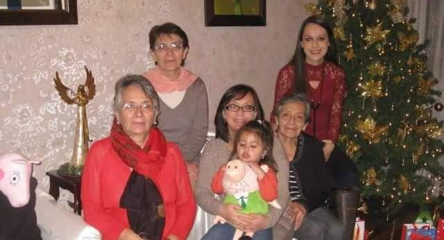 a Cuenca host family for spanish students in a quiet residential neighborhood
