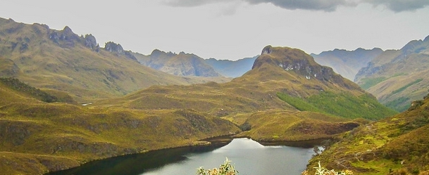 A weekend excursion to Cajas National Park with Yanapuma Spanish School
