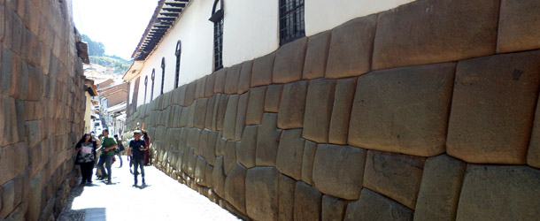Yanapuma Spanish school in the sacred city of Cusco with cultural excursions in the afternoons