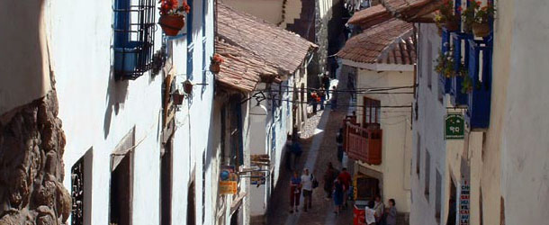 Yanapuma Spanish school in Cuenca offers classes for students and special Spanish courses