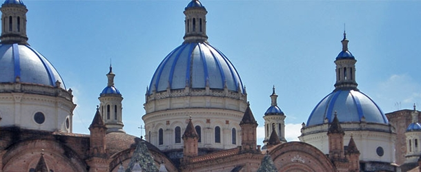 Cuenca - beauty and cultural diversity for Spanish school students to discover