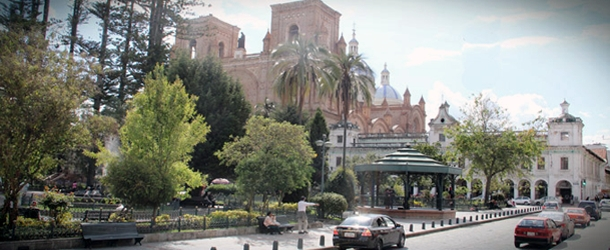 Cuenca - history and cultural expression for Spanish school students to discover