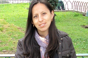 A Spanish teacher in Quito skilled in methodology and medical Spanish programs as well as teaching online